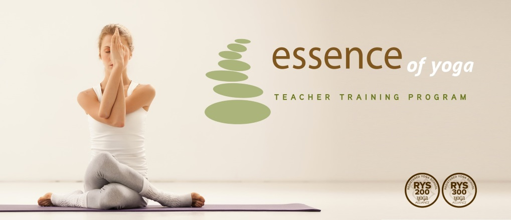 Essence Yoga Teachers